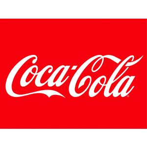 coca cola logo 300